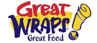 Great Wraps - Sandwich & Cheesesteak