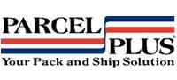 Parcel Plus Pack and Ship