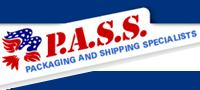 PASS Packaging And Shipping Specialists