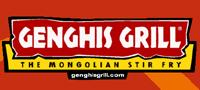 Genghis Grill Mongolian Barbecue