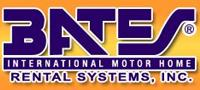 Bates Motor Home Rental Systems