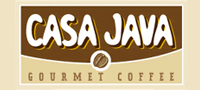 Casa Java Gourmet Coffee