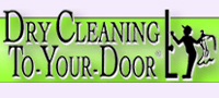 Dry Cleaning To-Your-Door