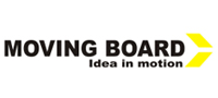 Moving Board