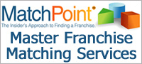 Master Franchise Matching Services