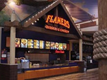 Flamers Restaurant Franchise