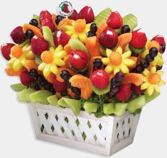 FruitFlowers Franchise