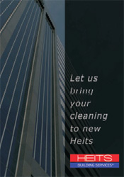 Heits Building Services Inc. Franchise for Sale