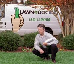 Lawn Doctor Franchise for Sale