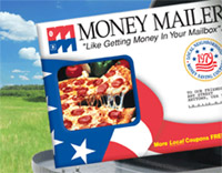 Money Mailer Direct Mail Franchise