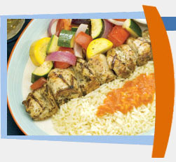 Mr. Greek Restaurant Franchise