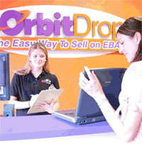 OrbitDrop eBay Auction Business Opportunity