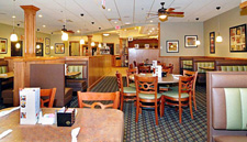 Perkins Restaurant Franchise for Sale