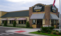 Perkins Restaurant Franchise