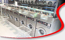 Super Laundry Franchise for Sale